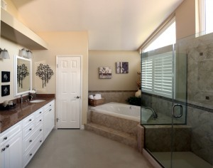 Bathroom Remodel Anaheim Orange County Los Angeles