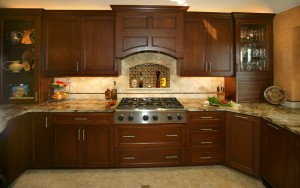Refacing Kitchen Cabinets on Cabinets  Since 1983  We   Ve Perfected Our Kitchen Cabinet Refacing