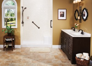 Bathroom Vanities Orange County on Undergoing A Shower Replacement Can Be An Exciting Experience  Gone