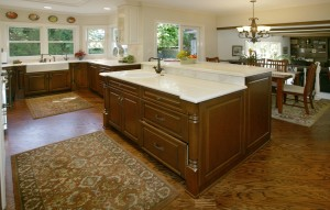 Cabinet Refacing on Cabinet Refacing Contractor Serving Newport Beach  Ca