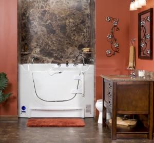 Bathroom Design San Diego Ca