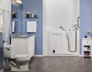 Bathroom Design San Diego County CA