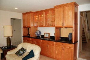 cabinet refacing san diego county ca
