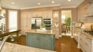 Kitchen Remodeling San Clemente
