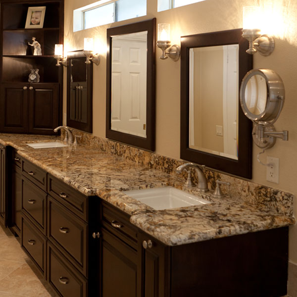 Your Bathroom And The Blues Reborn Cabinets Inc