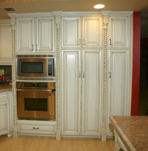Superieur Cabinet Maker