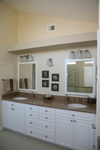 Bathroom cabinets anaheim orange county los angeles for Bathroom cabinets orange county