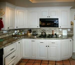 Merveilleux Reface Cabinets