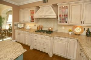 Beau Cabinets