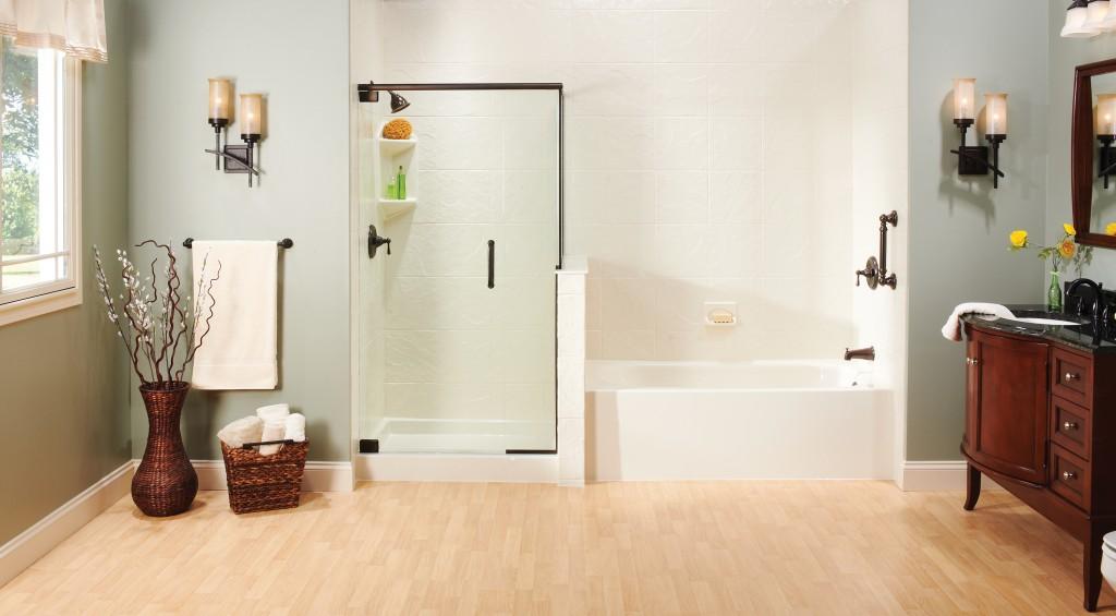 Shower Enclosures Anaheim | Orange County | Los Angeles