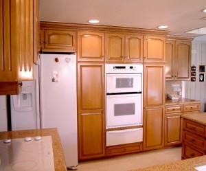 Cabinet Refacing Corona