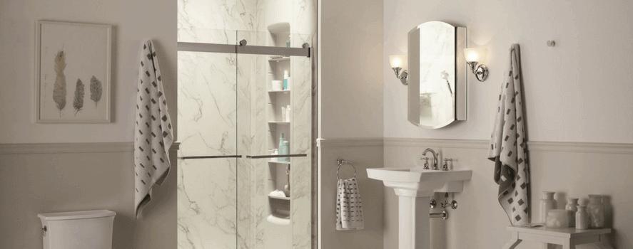 Current Remodeling Specials Reborn Cabinets Inc - Bathroom remodel specials