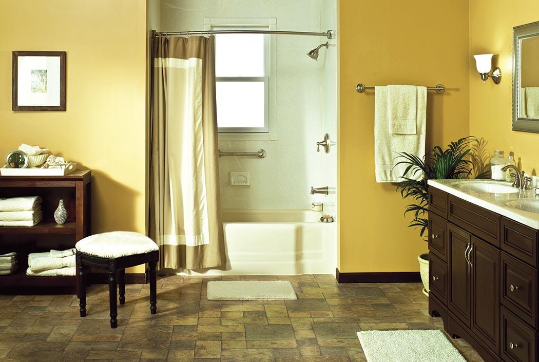 Reborn Bathroom Remodeling Solutions - Bathroom remodeling solutions