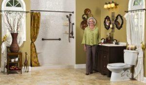 Bath Remodeling Union City CA Reborn Bathroom Solutions - Bathroom remodel union city ca
