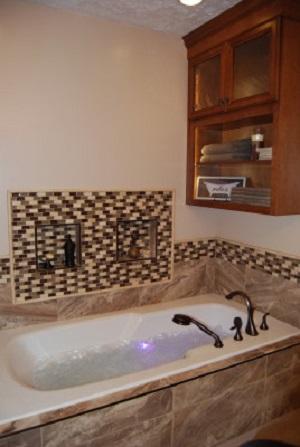 Bathtub Replacement Danville CA