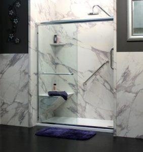 Shower Remodeling Newark CA Reborn Bathroom Solutions - Bathroom remodeling newark