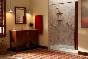 Tub To Shower Fremont CA Reborn Bathroom Solutions - Bathroom remodel fremont ca