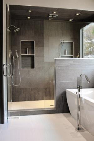 Shower Remodeling Pleasanton CA