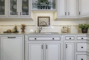 Cabinet Refacing Whitney NV