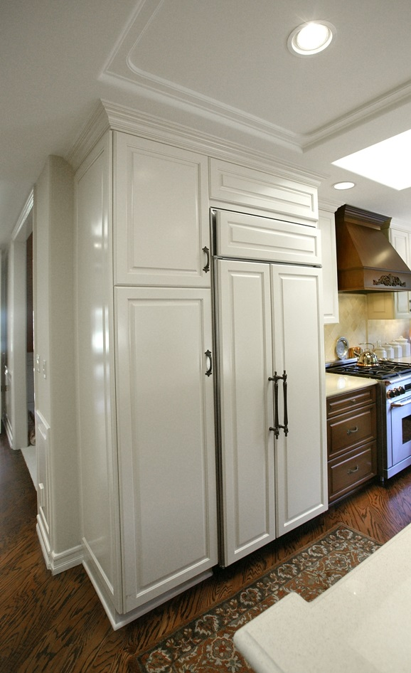 Beau Reborn Cabinets