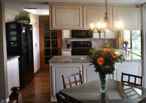 Kitchen Cabinets Paradise NV
