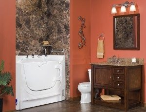 How long does it take to remodel a bathroom moreno valley ca How long does a bathroom renovation take