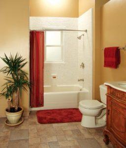 how do i start a bathroom remodel oceanside ca