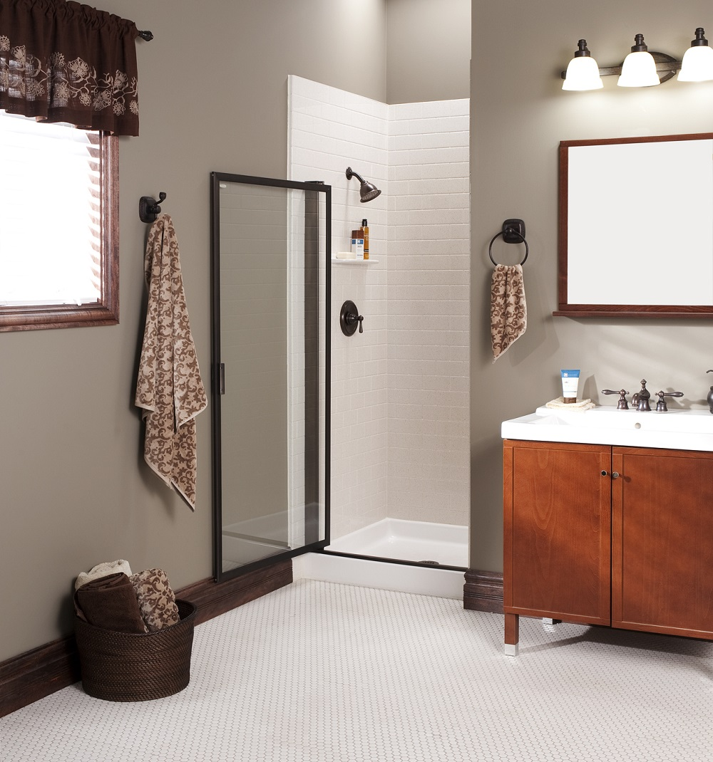 How long does it take to remodel a bathroom san diego ca How long does a bathroom renovation take