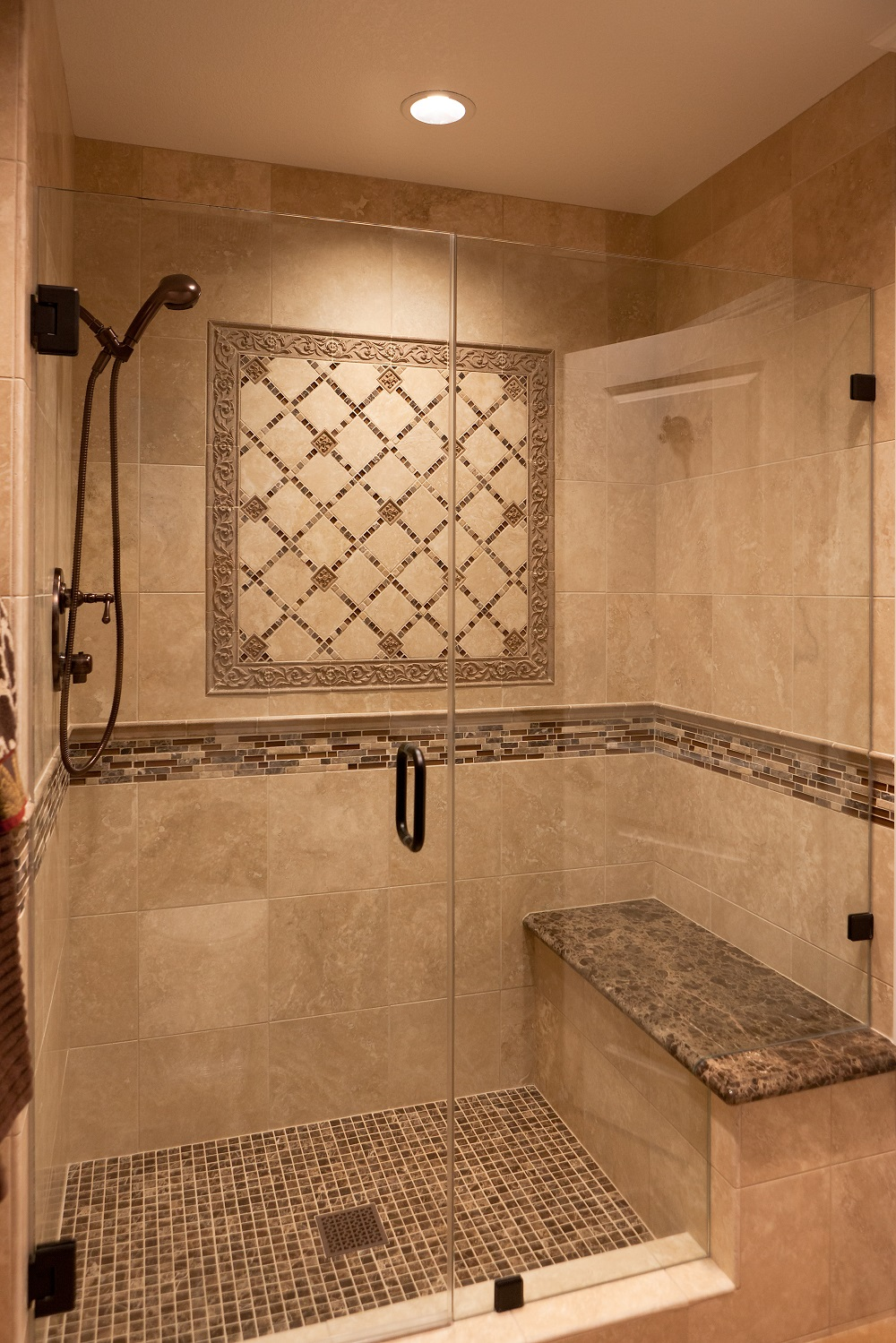 How Long Does It Take To Renovate A Bathroom Mira Loma Ca