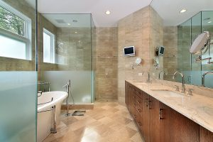 How Long Does it Take to Renovate a Bathroom? Anaheim CA