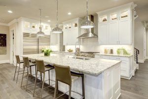 White Hot Trend – White Shaker Cabinets are a #1 Choice