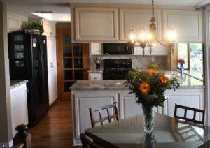 Cabinet Refacing for a Modern Kitchen Manhattan Beach CA