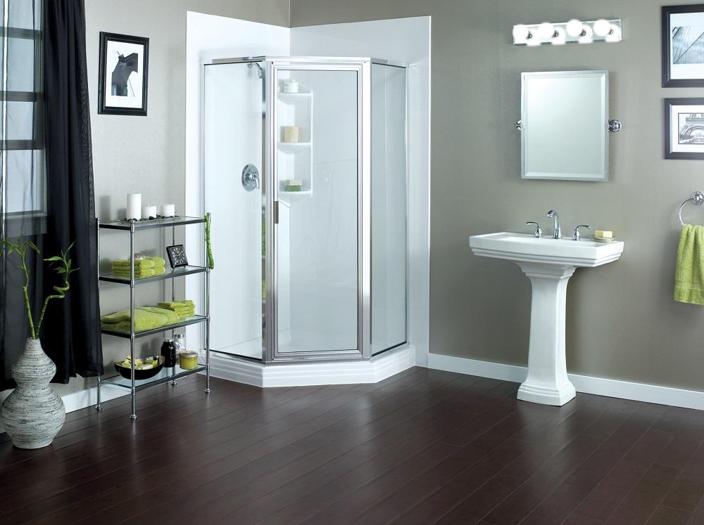 Walk In Shower Las Vegas Safety Reborn Bathroom Solutions