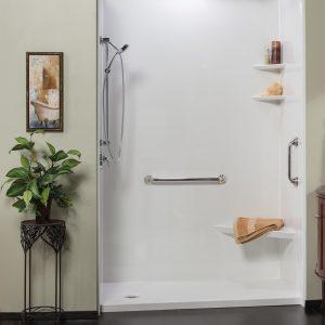 Shower Enclosures Escondido CA