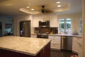 Kitchen Cabinets Bakersfield Ca Reborn Cabinetry Solutions