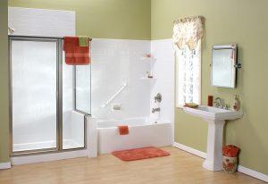 Bath Remodel Livermore CA