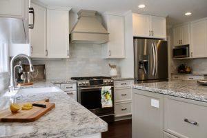Kitchen Cabinet Refacing Ventura | Reborn Cabinetry Solutions