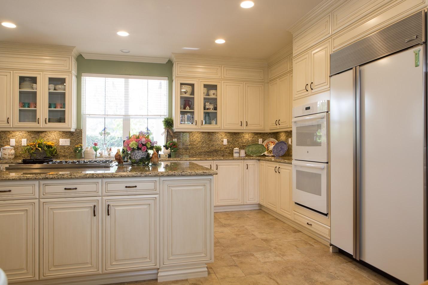 Kitchen Cabinet Refacing Las Vegas Reborn Cabinetry Solutions