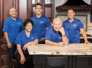 Home Improvement Contractor Bay Area CA