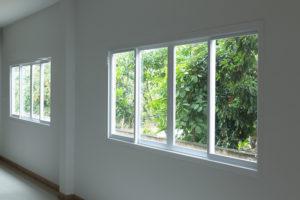 Slider Windows