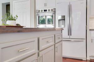 Cabinet Refacing Livermore CA