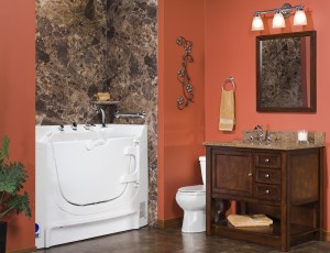 Bathroom Remodeling Escondido CA