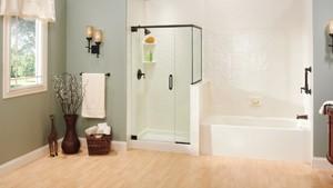 Shower Remodel Paradise NV