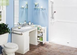 Bath Remodeling Santee Ca Reborn Bathroom Solutions