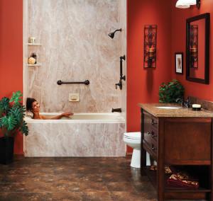 Bathroom Remodel Coronado CA