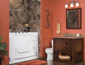 Bathroom Remodel San Diego CA