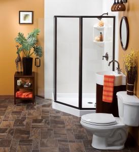 Bathroom Remodel San Diego County CA