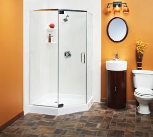 Bathroom remodeling la reborn bathroom solutions for Bathroom remodel henderson nv