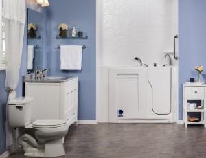 bathroom remodeling las vegas nv