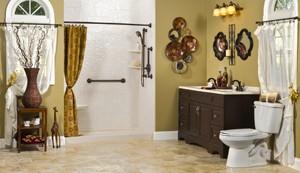 Bath remodeling orange county ca for Bathroom remodel orange county ca